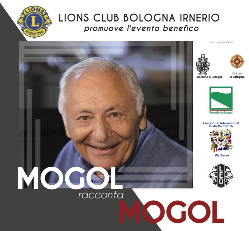 Mogol racconta Mogol copia