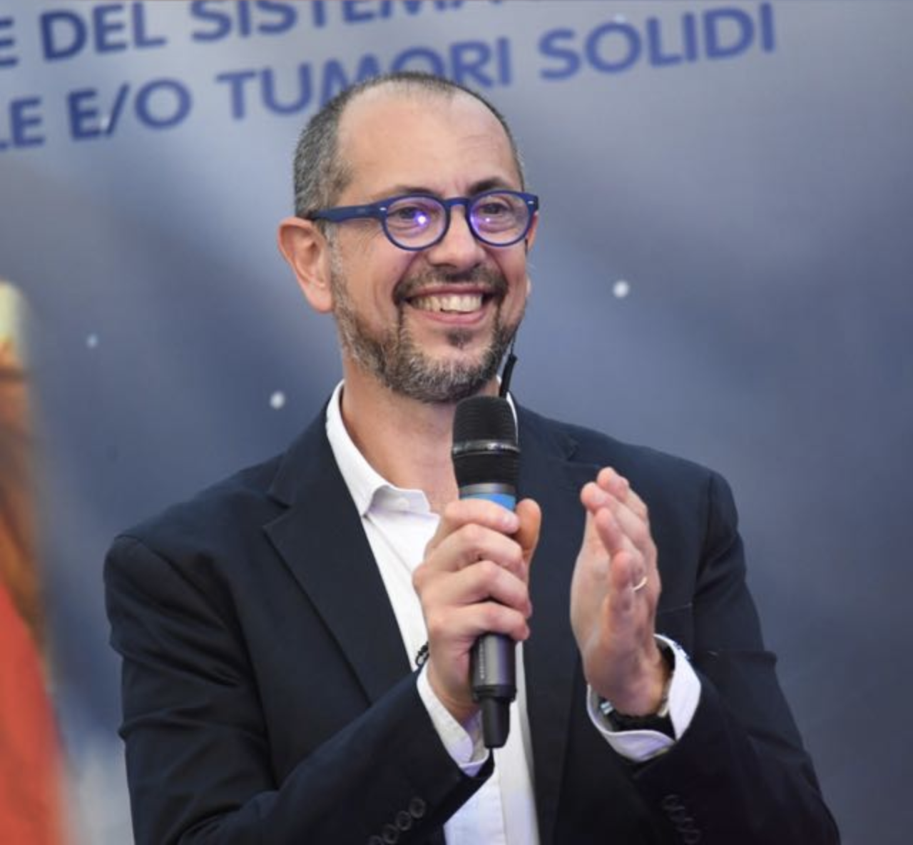 Alessandro Arcidiacono, presidente Bimbo Tu